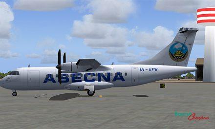 Concours d'entré à l'ASECNA (EAMAC)