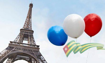 Bourse d'études en France pour Togolais