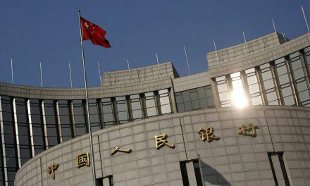 Bourse de Chine