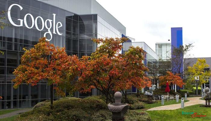 Bourses de doctorat Google Afrique