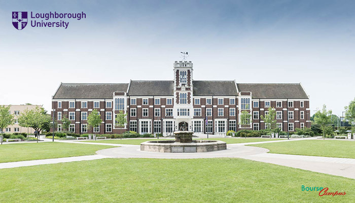 Bourse du Loughborough University