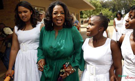 Bourse Oprah Winfrey les femmes