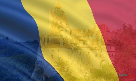 Bourses d'études de la Roumanie