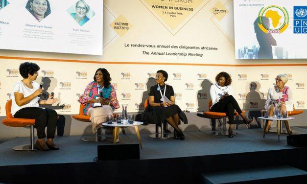 Bourses de recherche UA-PNUD pour les jeunes dirigeantes africaines