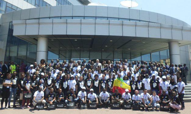 L'Union Africaine recrute de jeunes volontaires