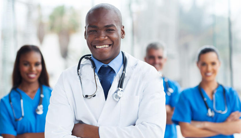 Concours d'entrée des Auxiliaires médicaux
