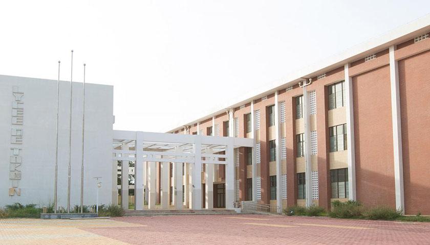 Concours d'entrée aux lycées scientifiques de Lomé et de Kara