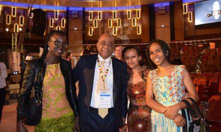 Appel à candidature pour la gouvernance et le développement en Afrique de Mo Ibrahim