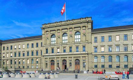 Bourses d'excellence de la Confédération suisse pour chercheurs et artistes étrangers
