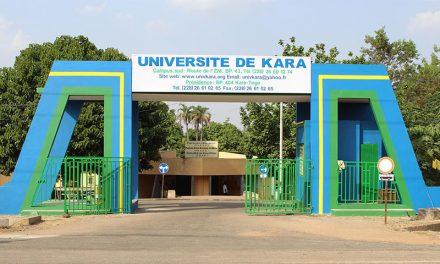 Création d'une Licence Professionnelle en Travail Social à l'Université de Kara (Togo)