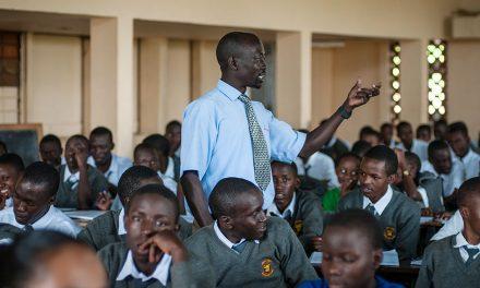 Concours de recrutement d'enseignants fonctionnaires et de conseillers d'orientation scolaire (Togo)