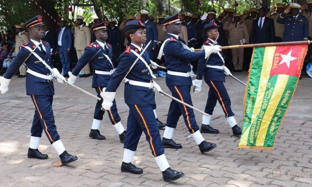 Concours d'entrée à l'Ecole de médecine militaire (Togo)