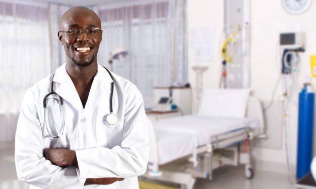 Concours de recrutement du personnel médical, paramédical, administratif et d'appui (Togo)