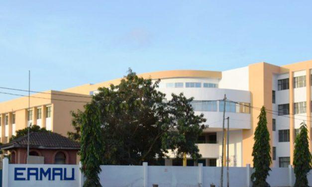concours d'entrée à l'EAMAU (Ecole Africaine des Métiers de l'Architecture et de l'Urbanisme) Togo