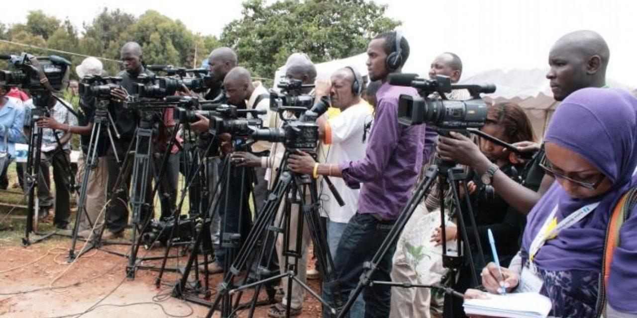 LICENCE PROFESSIONNELLE EN JOURNALISME POUR LES ACTEURS DES MEDIAS
