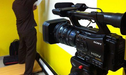 Appel à candidature pour la formation au profit des cinéastes togolais