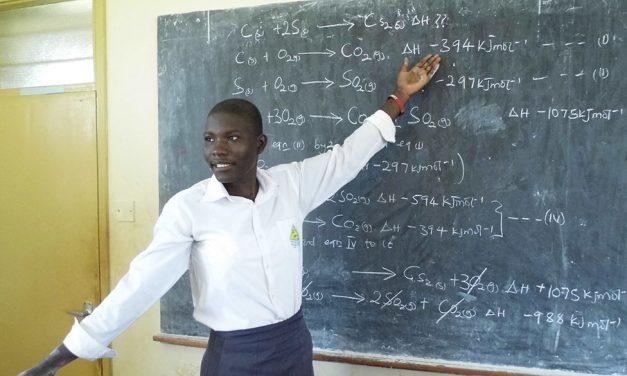 Concours d'Entrée à L'Ecole Normale Supérieure (ENS) d'Atakpamé 2020-2021
