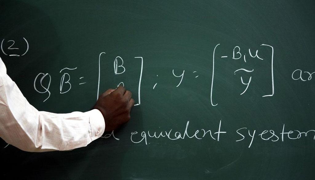 Appel à candidature d'entrée en Licence de Mathématiques et Sciences Pédagogiques à l'Université de Kara