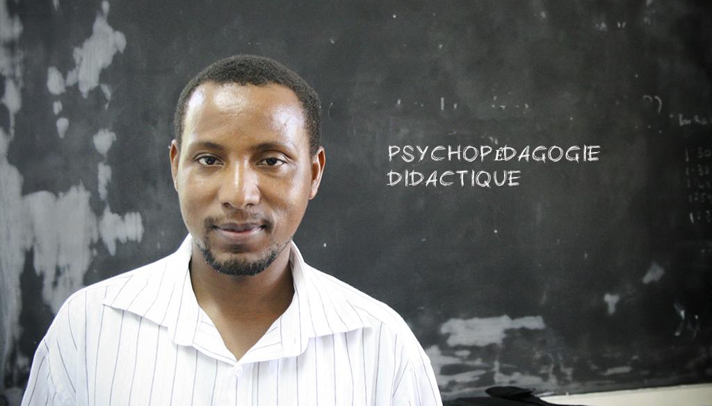 APPEL À CANDIDATURES POUR LA FORMATION EN PSYCHOPÉDAGOGIE ET DIDACTIQUE A L'UNIVERSITE DE KARA